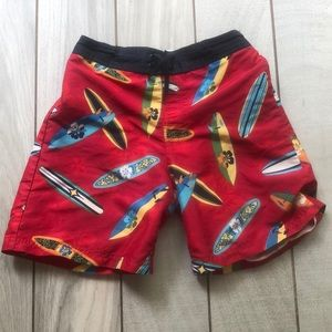 1fa0808be8 Kids Boys Gymboree Swim Trunks on Poshmark